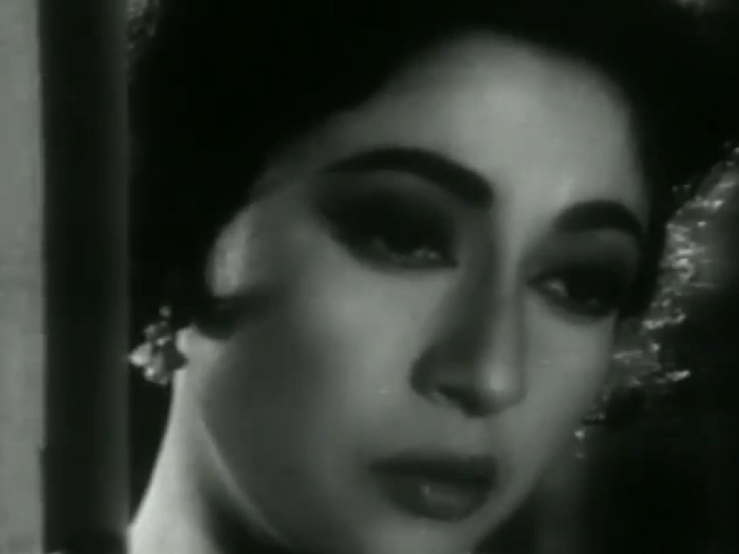 Happy Birthday Mala Sinha!   Harveypam's Blog