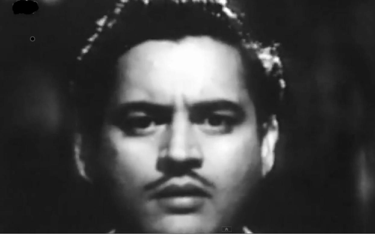 guru dutt interview