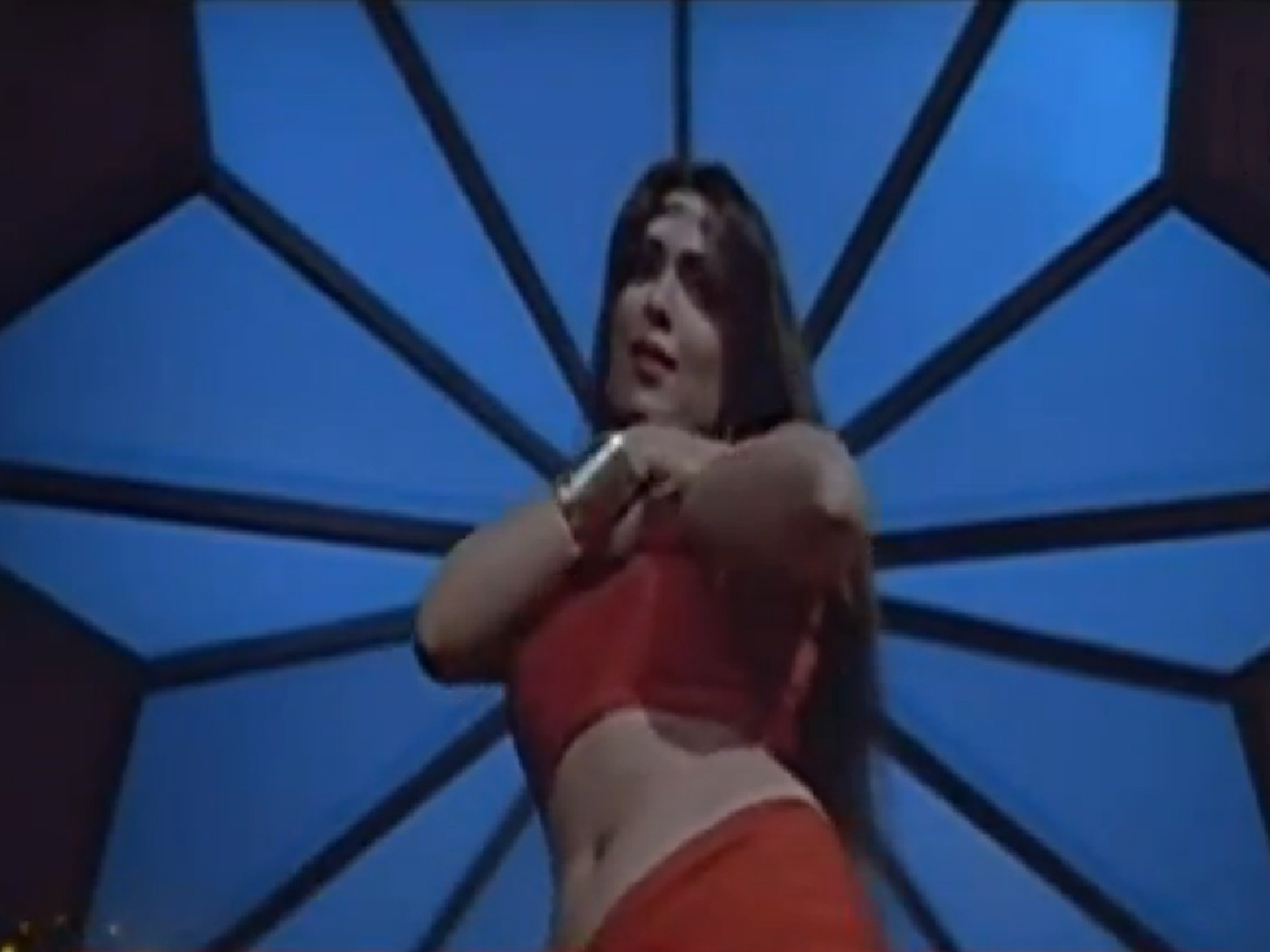 parveen babi parveen babi makes a special appearance in what one would