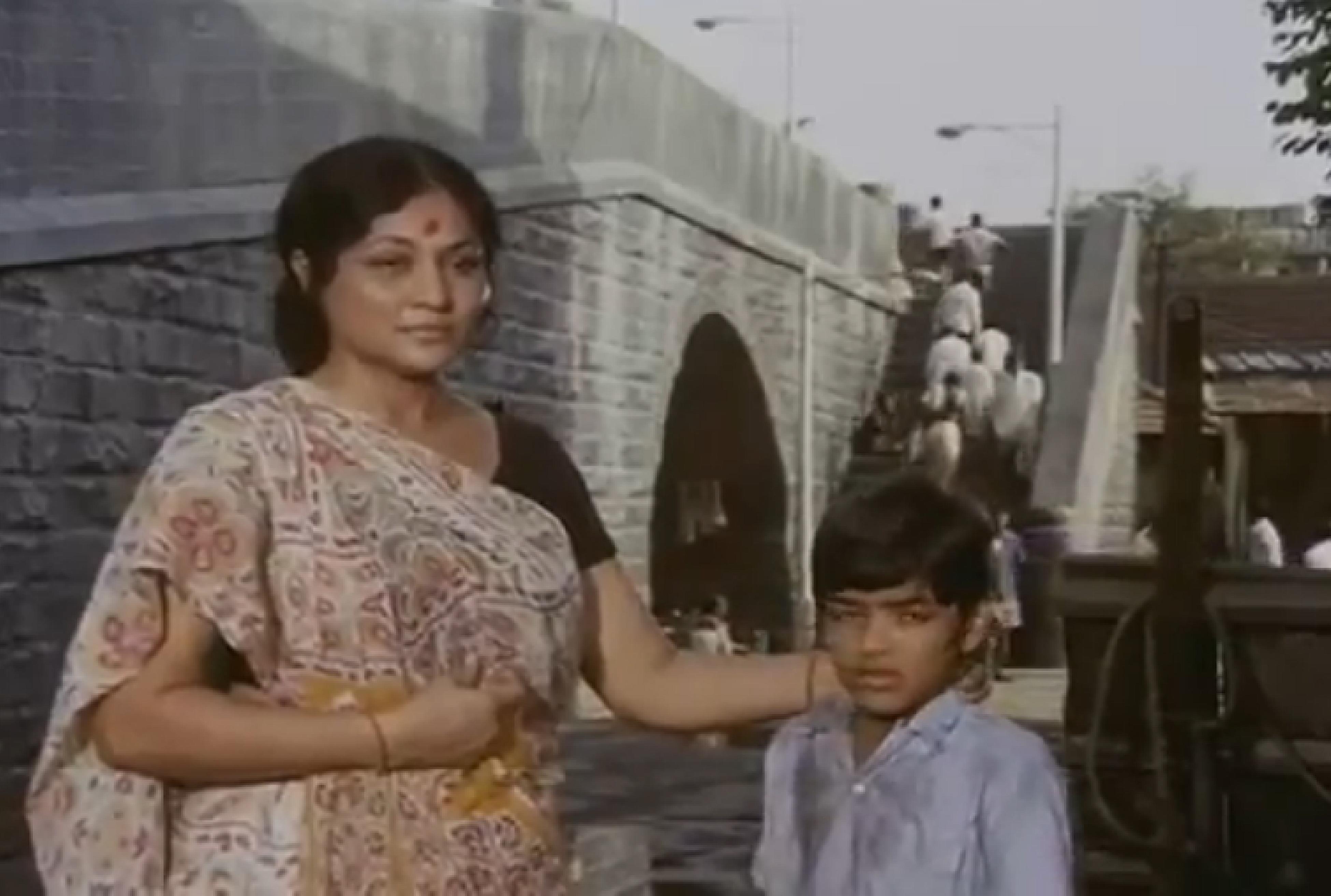 Deewar [1975] | Harveypam's Blog