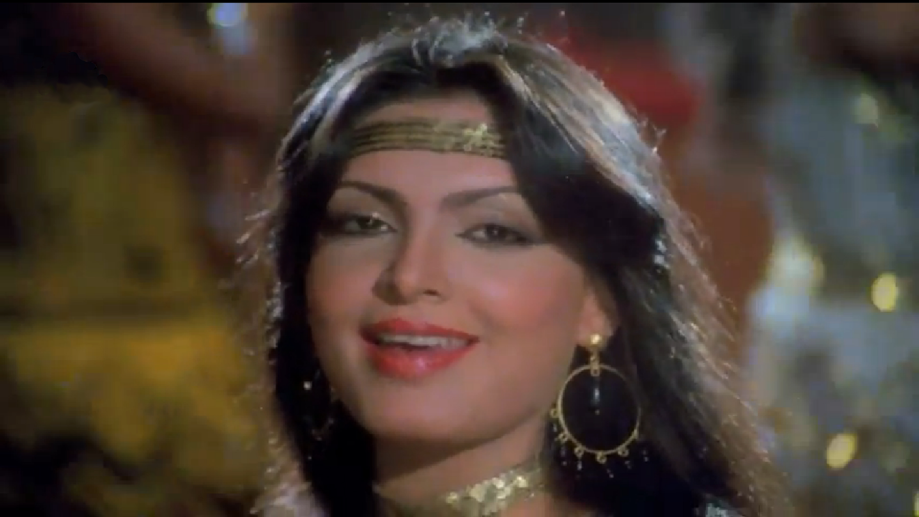 parveen babi interview