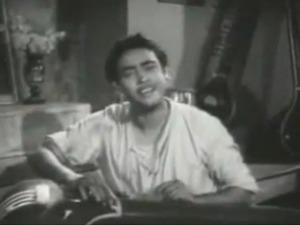 Dekh Kabira Roya kaun aayaa mere Anoop Kumar