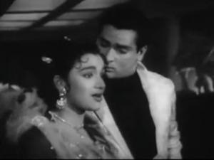 Dil Deke Dekho kauny eh aaya mehfil Shammi Kapoor Asha Parekh