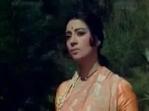 Mamta rahe na rahe ham Suchitra Sen