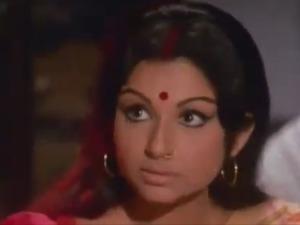 Amar Prem raina beeti jaaye Sharmila