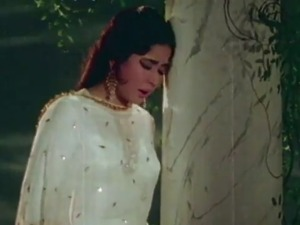 Bahu Begum duniya kare sawal Meena Kumari