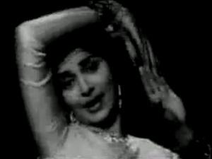 Ek Dil Sau Afsane o jadugar Waheeda Rehman