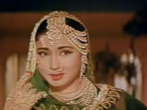 Pakeezah Meena Kumari